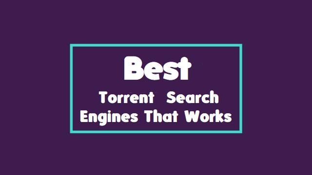 25 Best Torrent Sites [Tested June 18, 2021]
