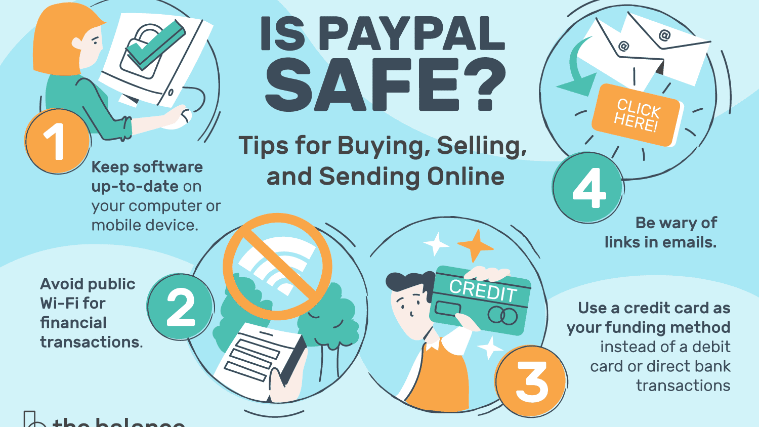 Is PayPal Safe for Sellers and Buyers?
