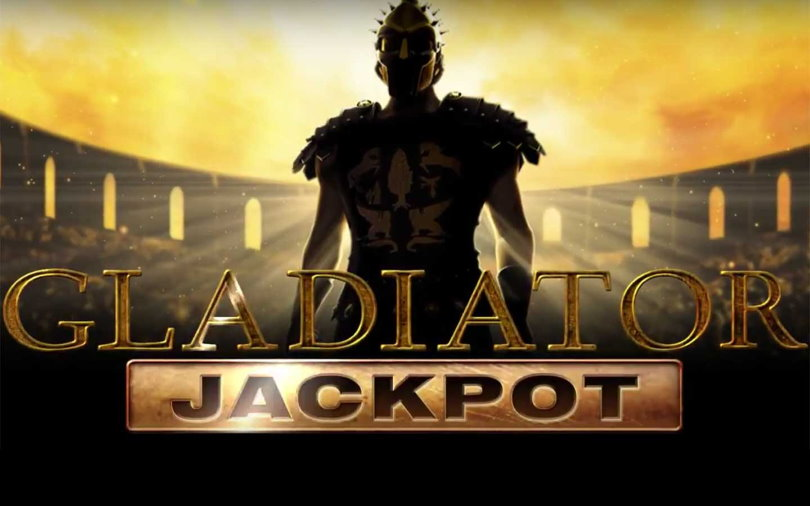 Gladiator Jackpot – The Slots Guide