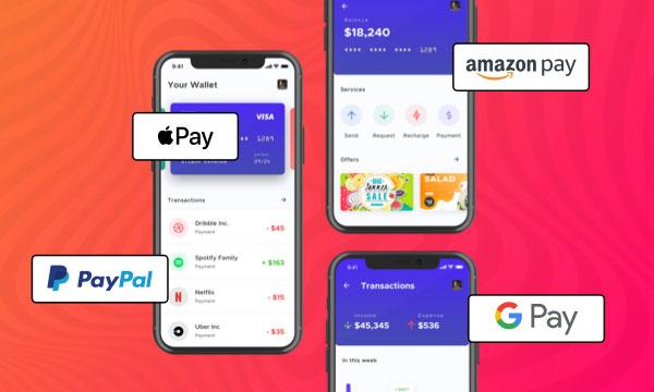 Building a Popular Mobile Wallet App: 8 Essential Features