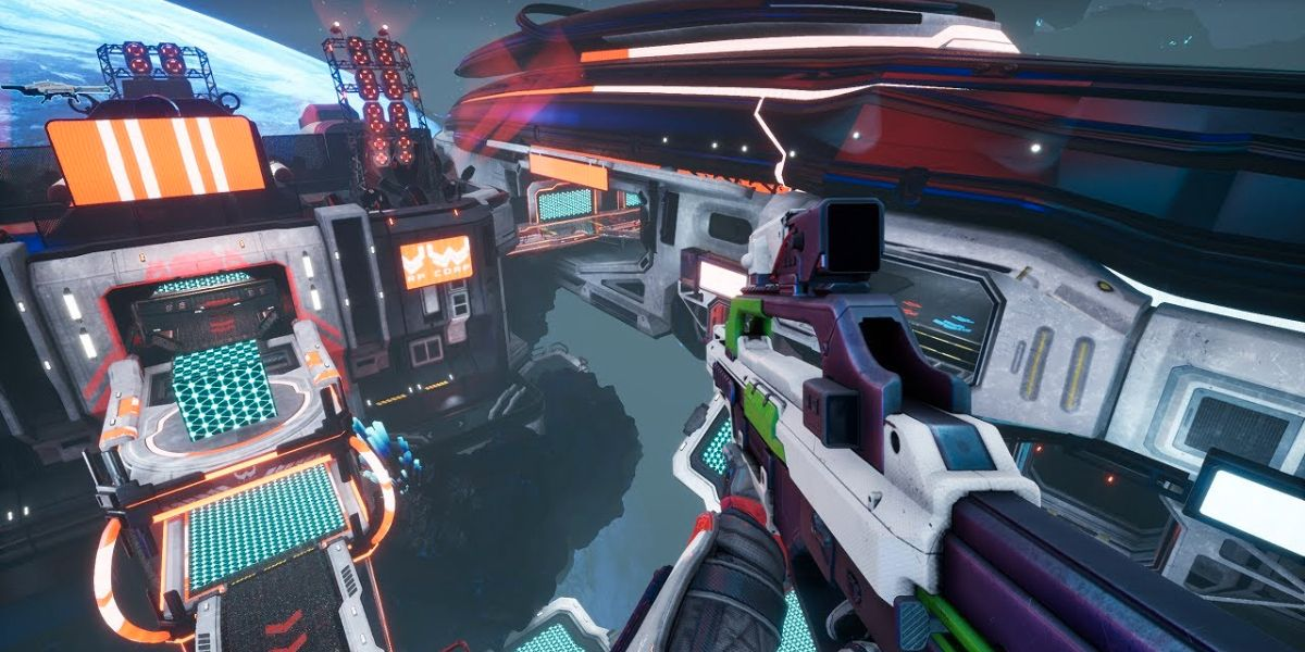10 Pro Tips For Splitgate: Arena Warfare You Need To Know