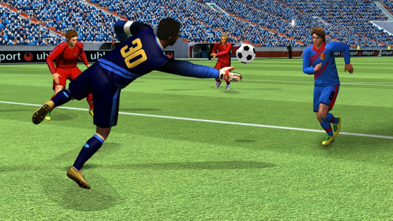 The best free sport games for your mobile phone - Softonic