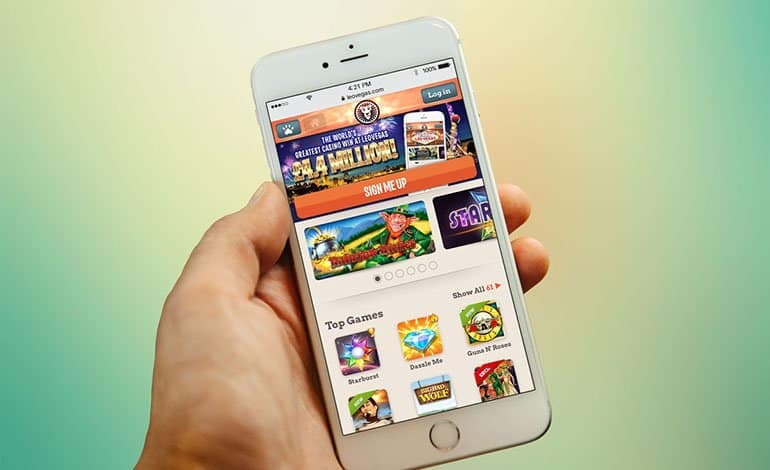 BEST Casino Apps for Real Money Gambling in India [2021]