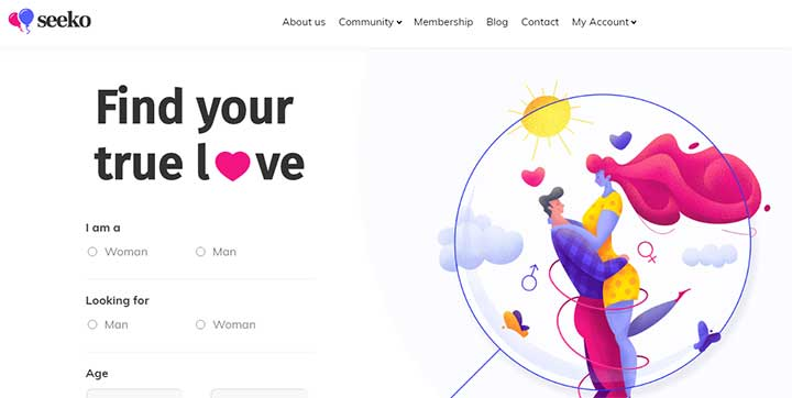 15 Best Community & WordPress Dating Themes for Your New Dating Website